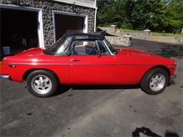 Picture of '74 MGB - L1VT