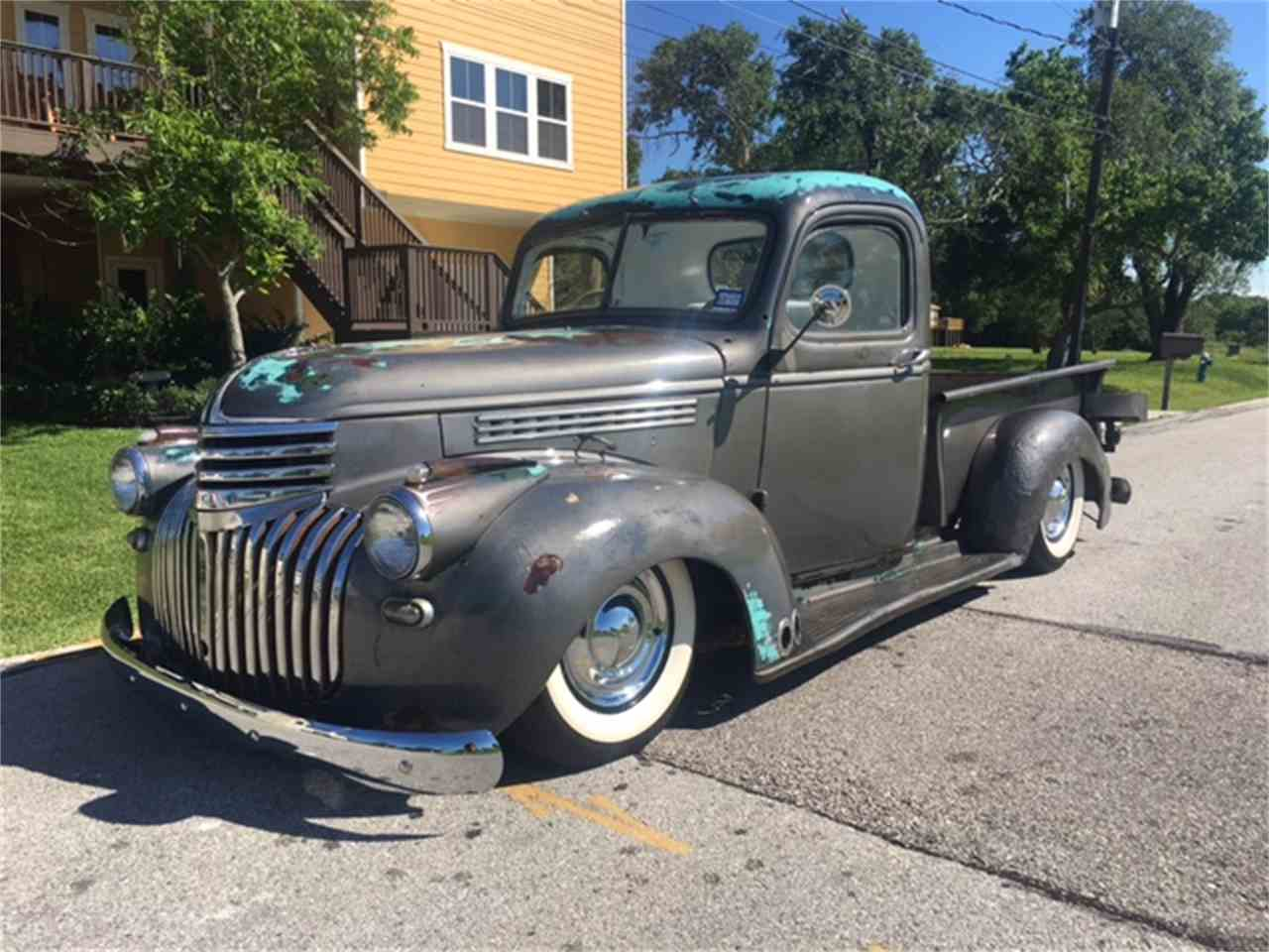 1946 Chevrolet Pickup for Sale | ClicCars.com | CC-982224