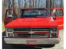 Picture of '85 Chevrolet Silverado Offered by a Private Seller - L1W3