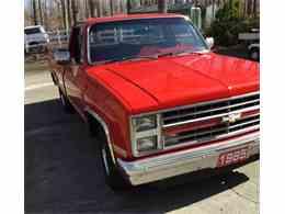 Picture of 1985 Chevrolet Silverado located in HILLSBOROUGH  North Carolina - L1W3