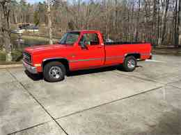 Picture of 1985 Silverado Offered by a Private Seller - L1W3