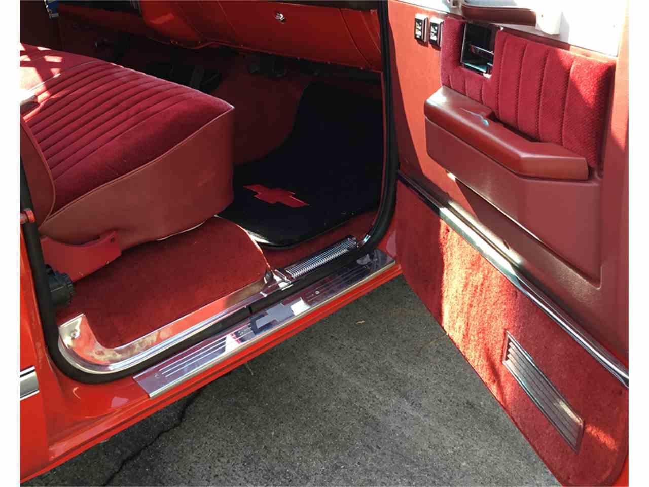 Large Picture of 1985 Chevrolet Silverado - $19,500.00 - L1W3