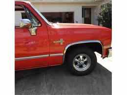 Picture of 1985 Silverado located in North Carolina - L1W3