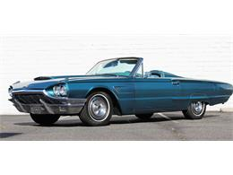 Picture of '65 Thunderbird - L1W4