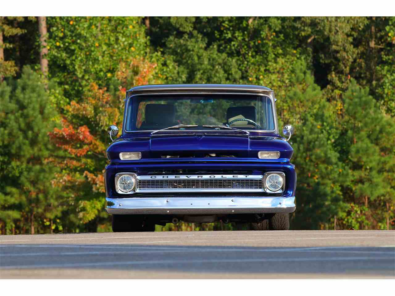Large Picture of '65 Pickup - L1WD