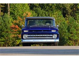 Picture of 1965 Pickup - $100,000.00 Offered by a Private Seller - L1WD