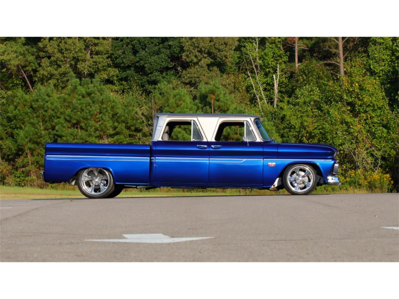 Large Picture of Classic 1965 Chevrolet Pickup Offered by a Private Seller - L1WD