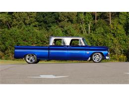 Picture of '65 Chevrolet Pickup - $100,000.00 - L1WD
