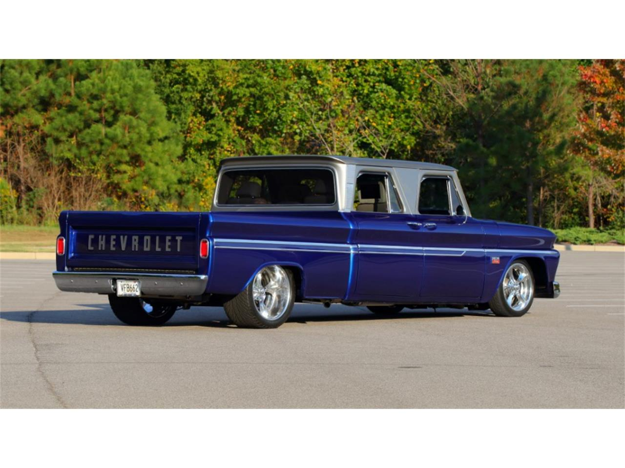 Large Picture of 1965 Pickup - $100,000.00 Offered by a Private Seller - L1WD