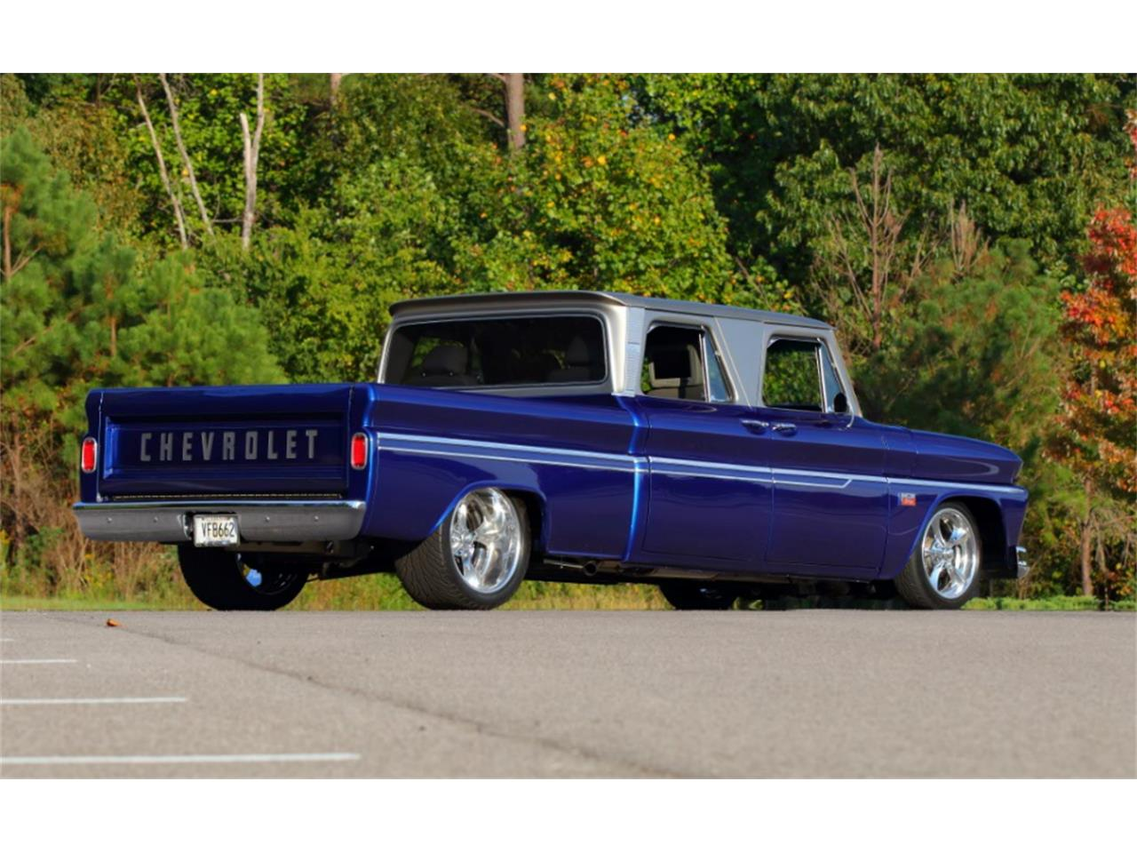 Large Picture of 1965 Pickup located in Morris Alabama - $100,000.00 - L1WD