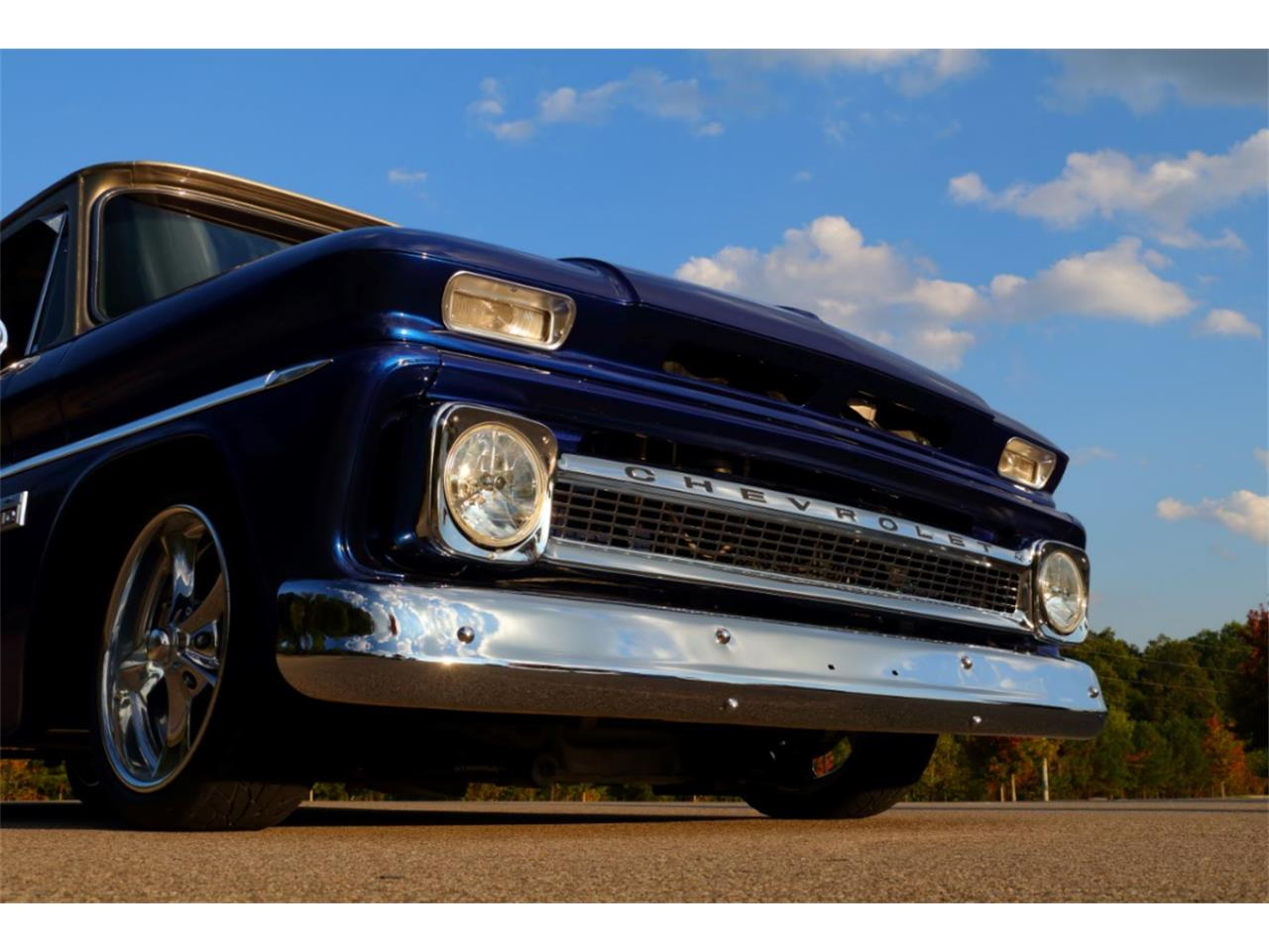 Large Picture of '65 Chevrolet Pickup located in Morris Alabama Offered by a Private Seller - L1WD