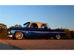 Picture of Classic 1965 Chevrolet Pickup located in Alabama Offered by a Private Seller - L1WD