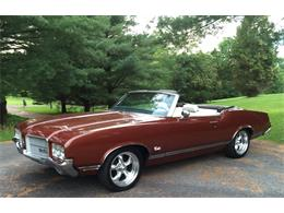 Picture of '71 Oldsmobile Cutlass Supreme located in Harpers Ferry West Virginia - $29,500.00 - L1WX