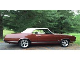 Picture of Classic '71 Oldsmobile Cutlass Supreme - $29,500.00 Offered by Champion Pre-Owned Classics - L1WX