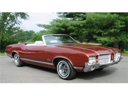 Picture of Classic 1971 Cutlass Supreme - $29,500.00 - L1WX