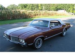 Picture of '71 Cutlass Supreme located in West Virginia - $29,500.00 Offered by Champion Pre-Owned Classics - L1WX