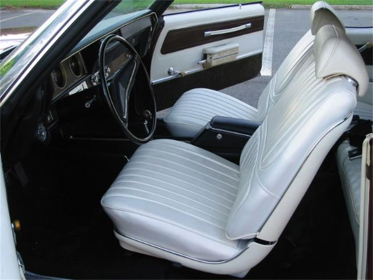 Large Picture of 1971 Cutlass Supreme - $29,500.00 - L1WX