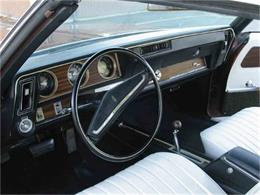 Picture of 1971 Oldsmobile Cutlass Supreme - $29,500.00 - L1WX