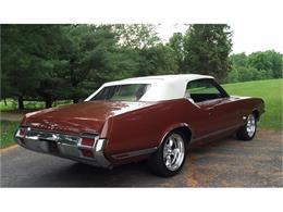 Picture of Classic 1971 Oldsmobile Cutlass Supreme located in Harpers Ferry West Virginia - $29,500.00 Offered by Champion Pre-Owned Classics - L1WX