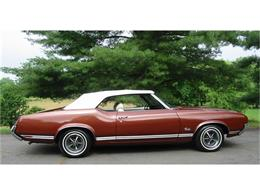 Picture of '71 Cutlass Supreme - $29,500.00 Offered by Champion Pre-Owned Classics - L1WX