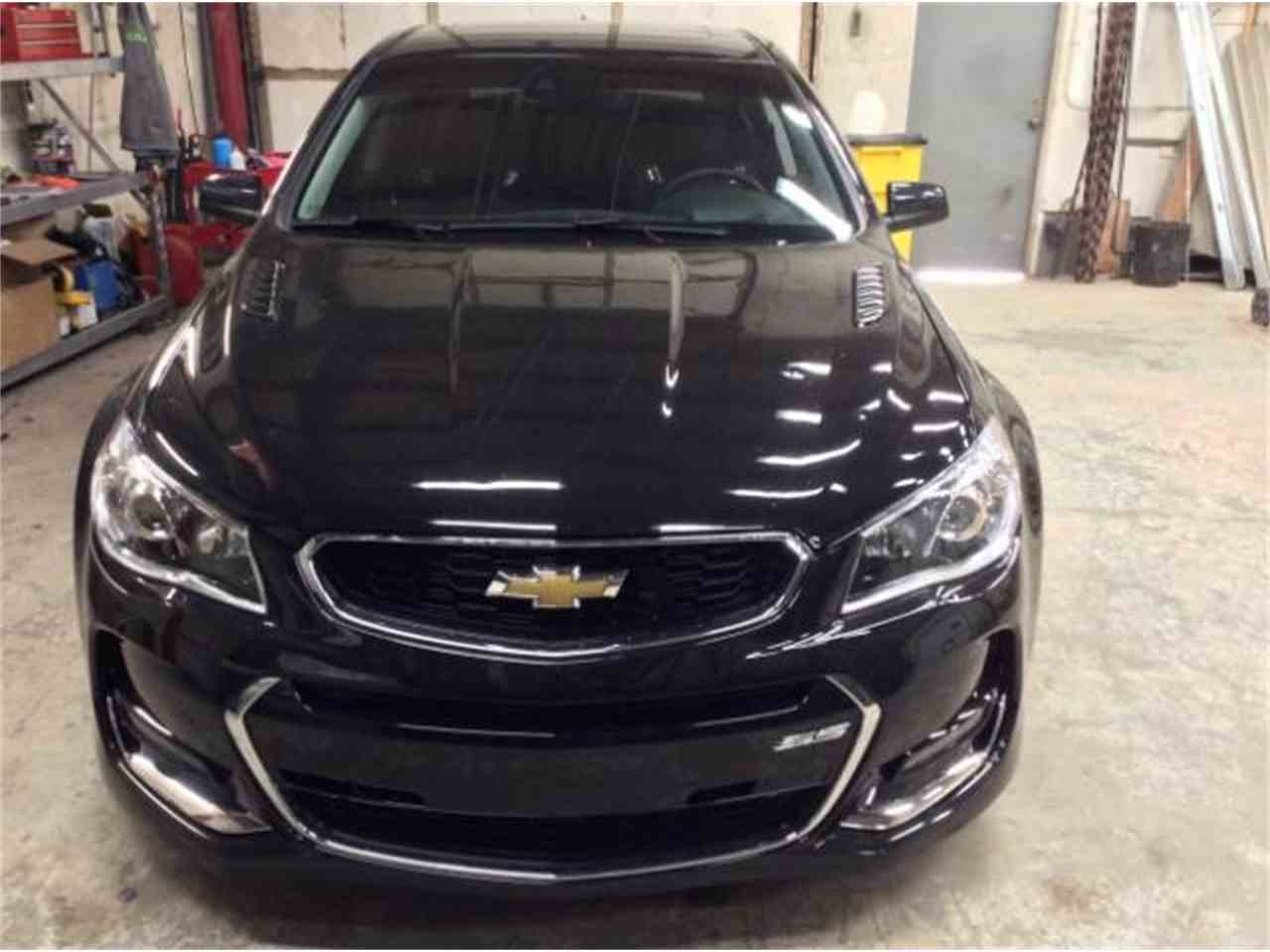 for motor test view review ss cars sale second trend chevrolet interior