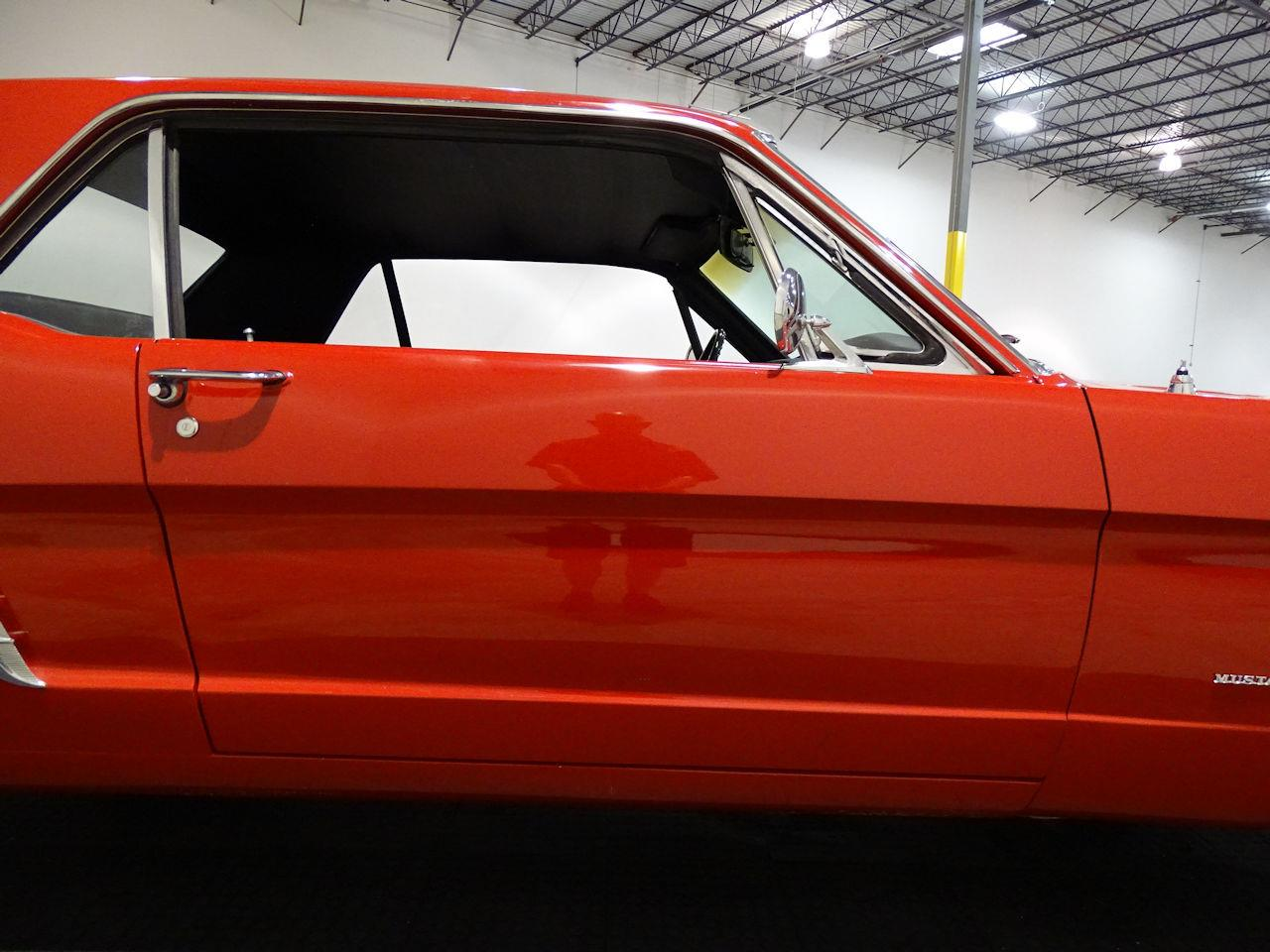 Large Picture of '65 Mustang - L1XJ