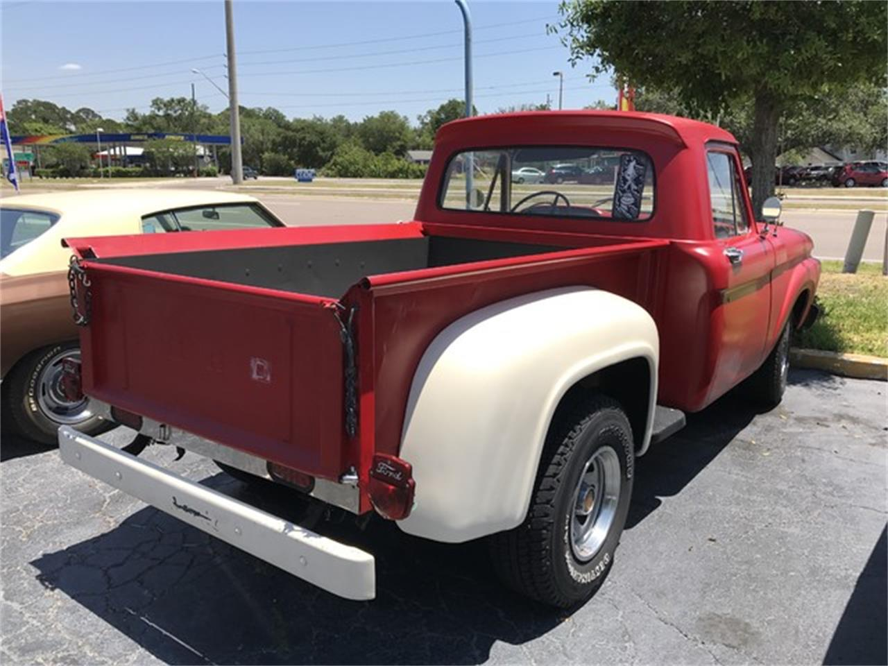 Large Picture of '64 F100 - L1XO