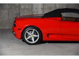 Picture of 2001 Ferrari 360 located in Valley Stream New York Offered by Ryan Friedman Motor Cars  - L0CM