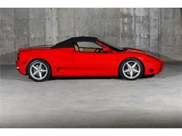 Picture of '01 360 Auction Vehicle - L0CM