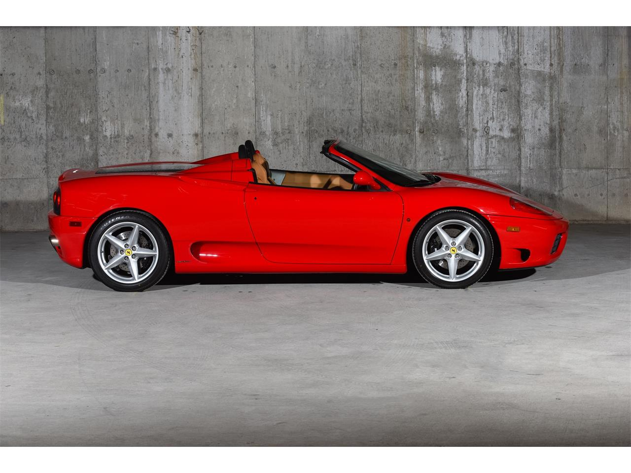 Large Picture of 2001 Ferrari 360 Offered by Ryan Friedman Motor Cars  - L0CM