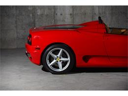 Picture of '01 360 Offered by Ryan Friedman Motor Cars  - L0CM