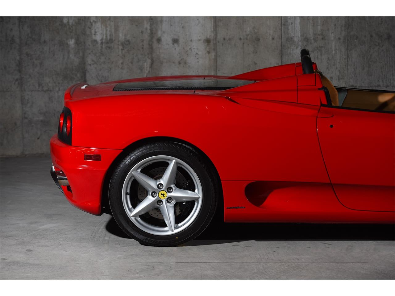 Large Picture of 2001 Ferrari 360 located in New York Offered by Ryan Friedman Motor Cars  - L0CM