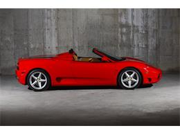 Picture of 2001 360 Auction Vehicle Offered by Ryan Friedman Motor Cars  - L0CM