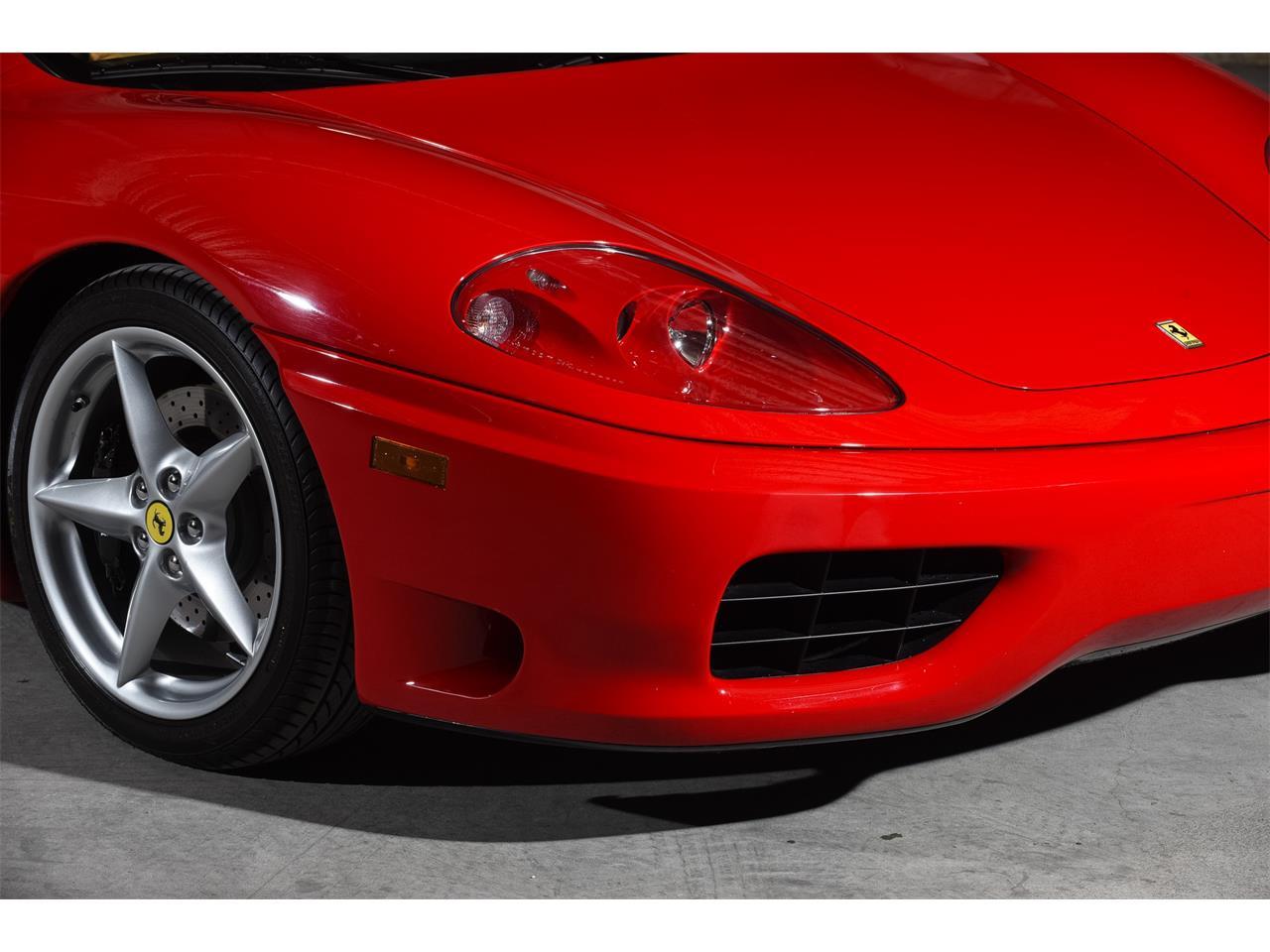 Large Picture of '01 360 Auction Vehicle - L0CM