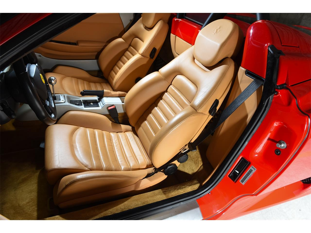 Large Picture of '01 Ferrari 360 located in Valley Stream New York Offered by Ryan Friedman Motor Cars  - L0CM