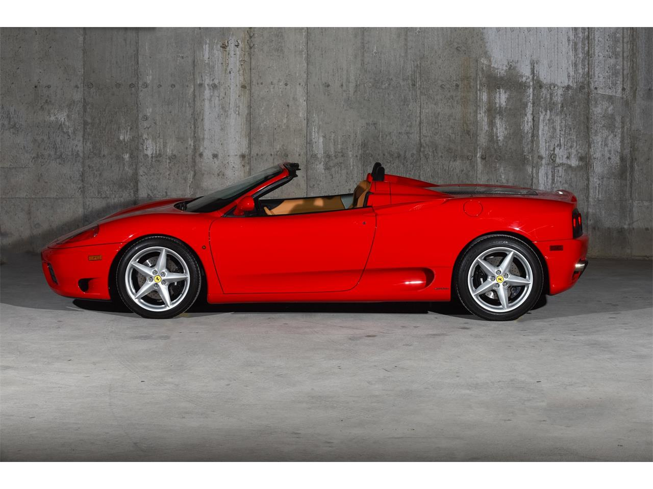 Large Picture of 2001 360 located in New York Offered by Ryan Friedman Motor Cars  - L0CM