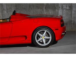 Picture of '01 Ferrari 360 Offered by Ryan Friedman Motor Cars  - L0CM