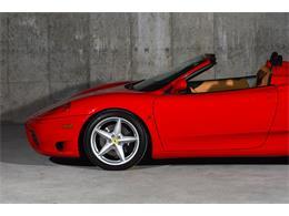 Picture of 2001 Ferrari 360 Auction Vehicle - L0CM