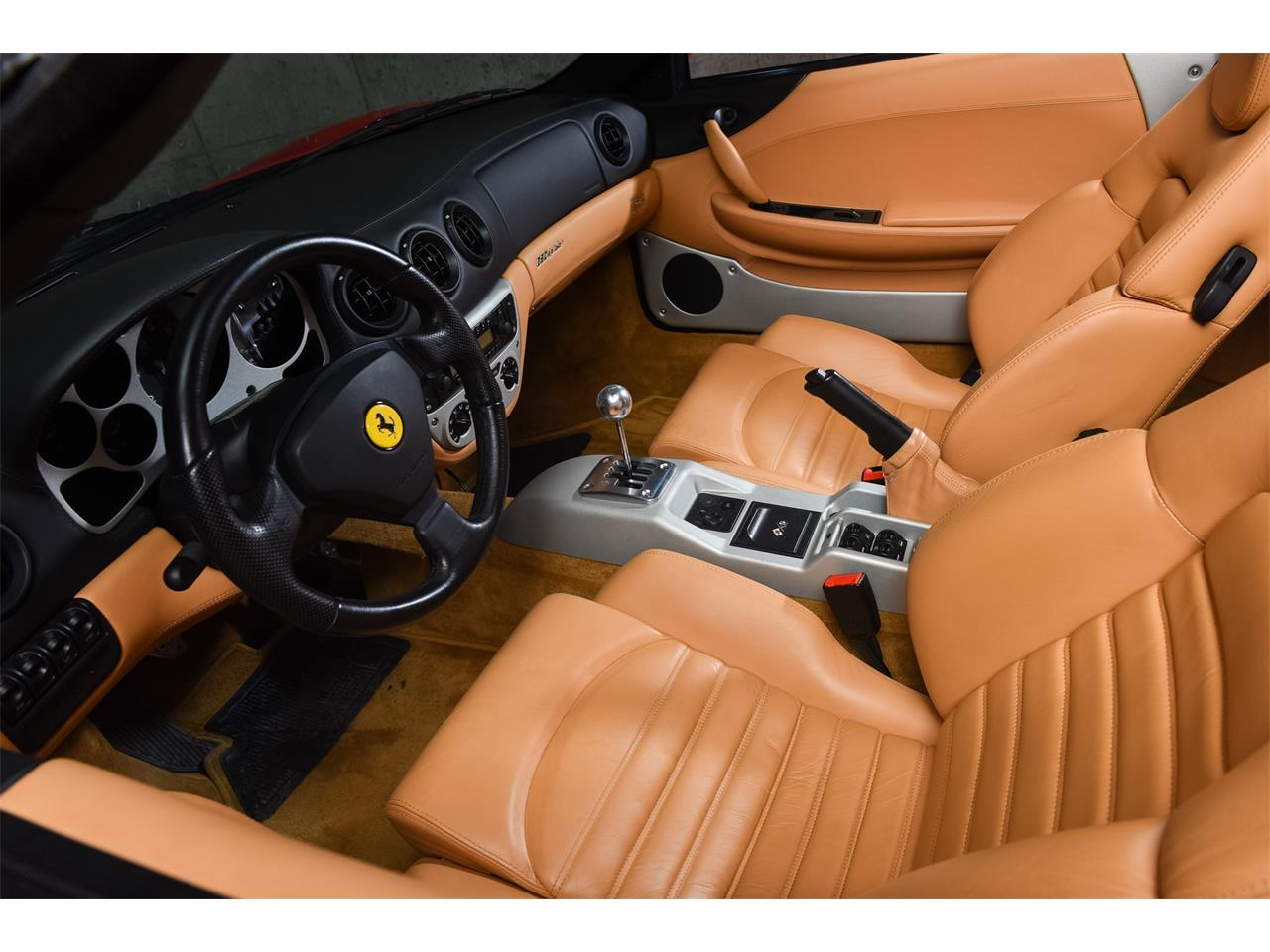 Large Picture of '01 Ferrari 360 located in Valley Stream New York - L0CM
