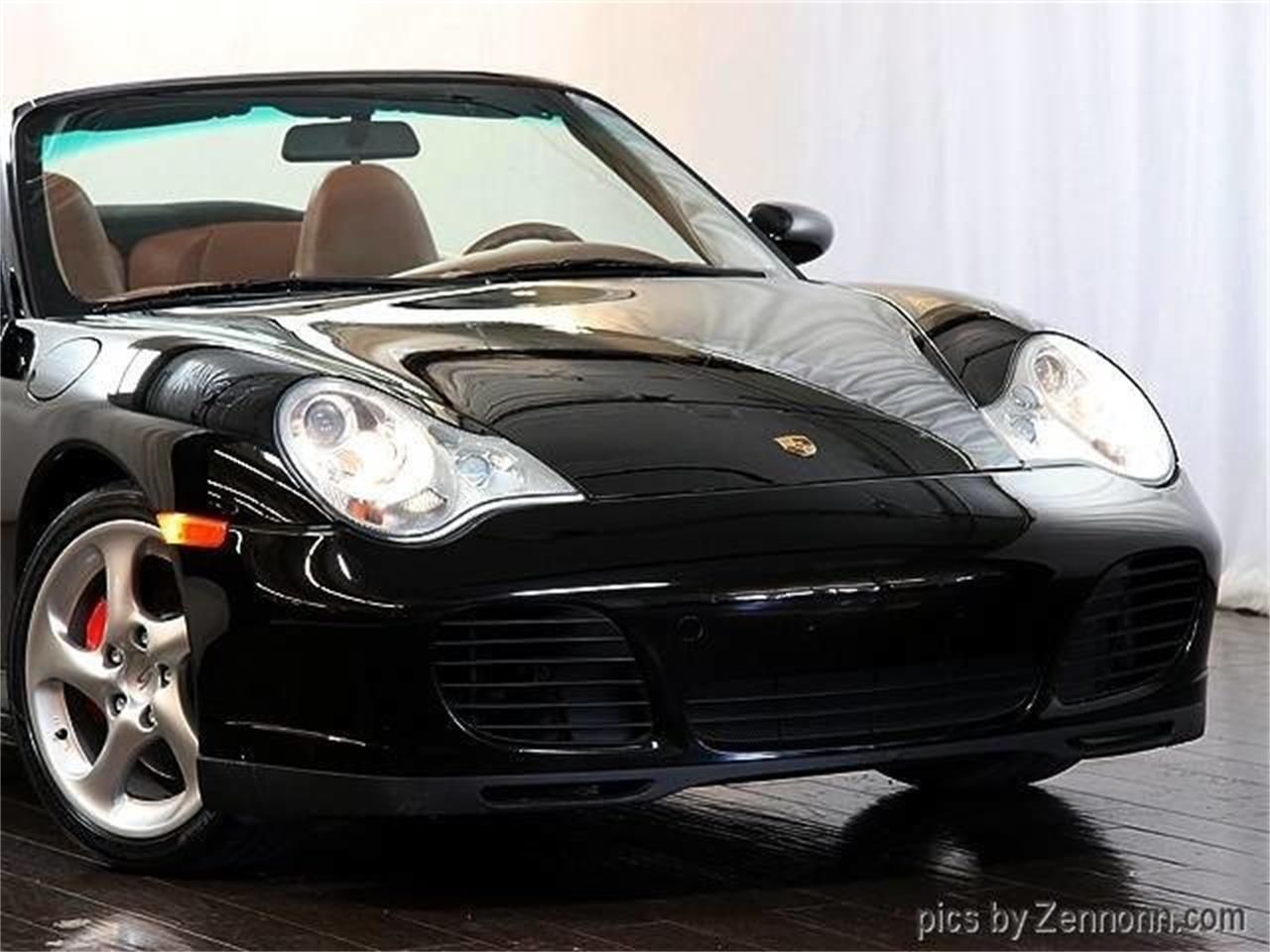 Large Picture of '04 911 - L1YF