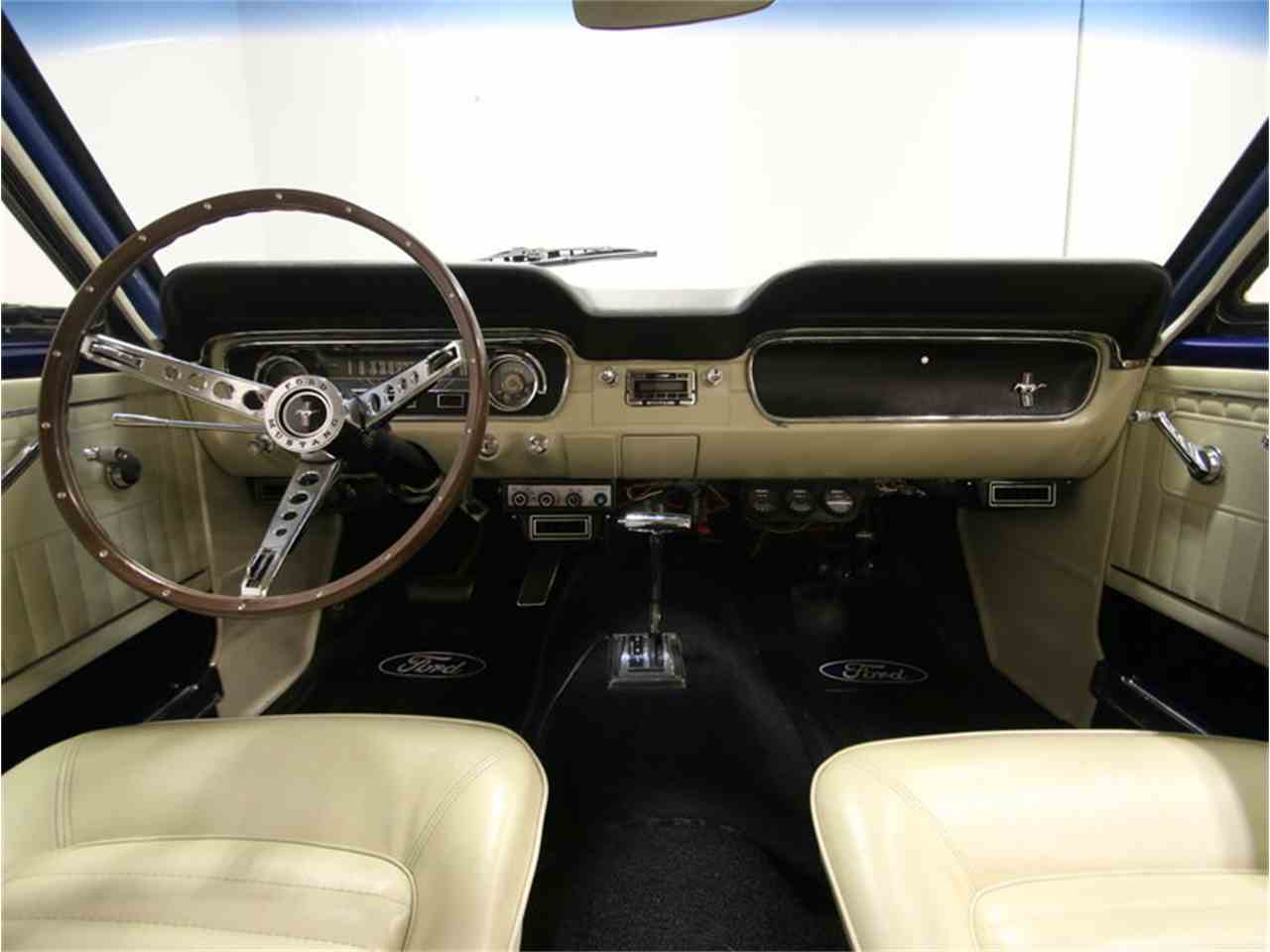 Large Picture of '65 Mustang - L1YG