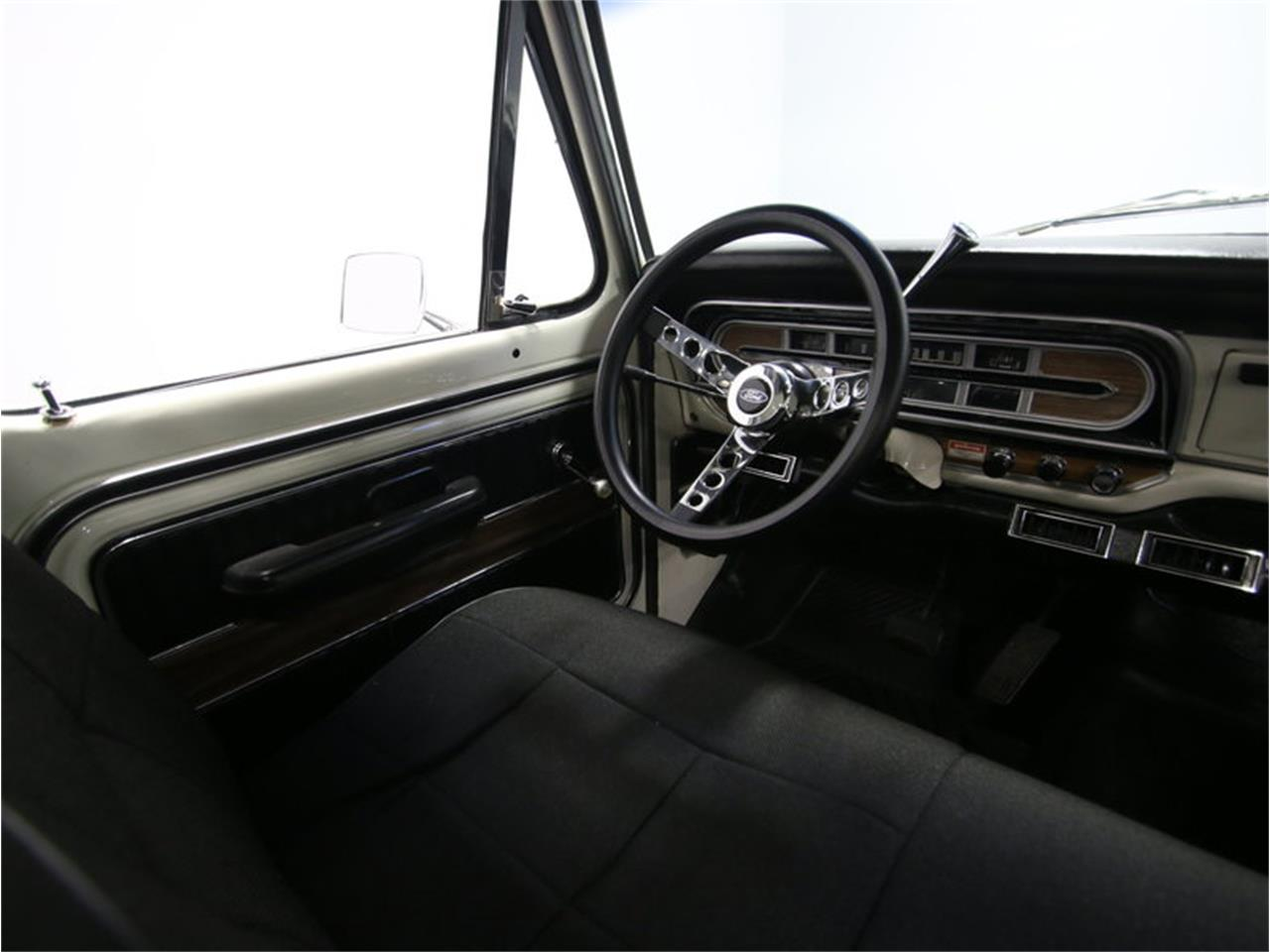 1969 Ford F100 For Sale Cc 982316 Black Large Picture Of 69 L1yk
