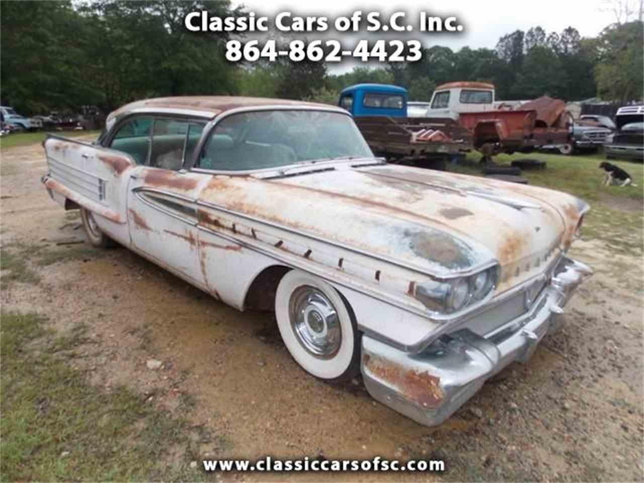 1958 Oldsmobile Super 88 for Sale | ClassicCars.com | CC-982326