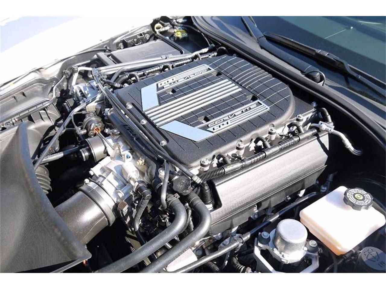 Large Picture of '16 Corvette - L1Z8