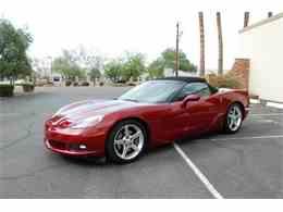 Picture of 2006 Chevrolet Corvette located in Tempe Arizona - $25,499.00 - L1ZB
