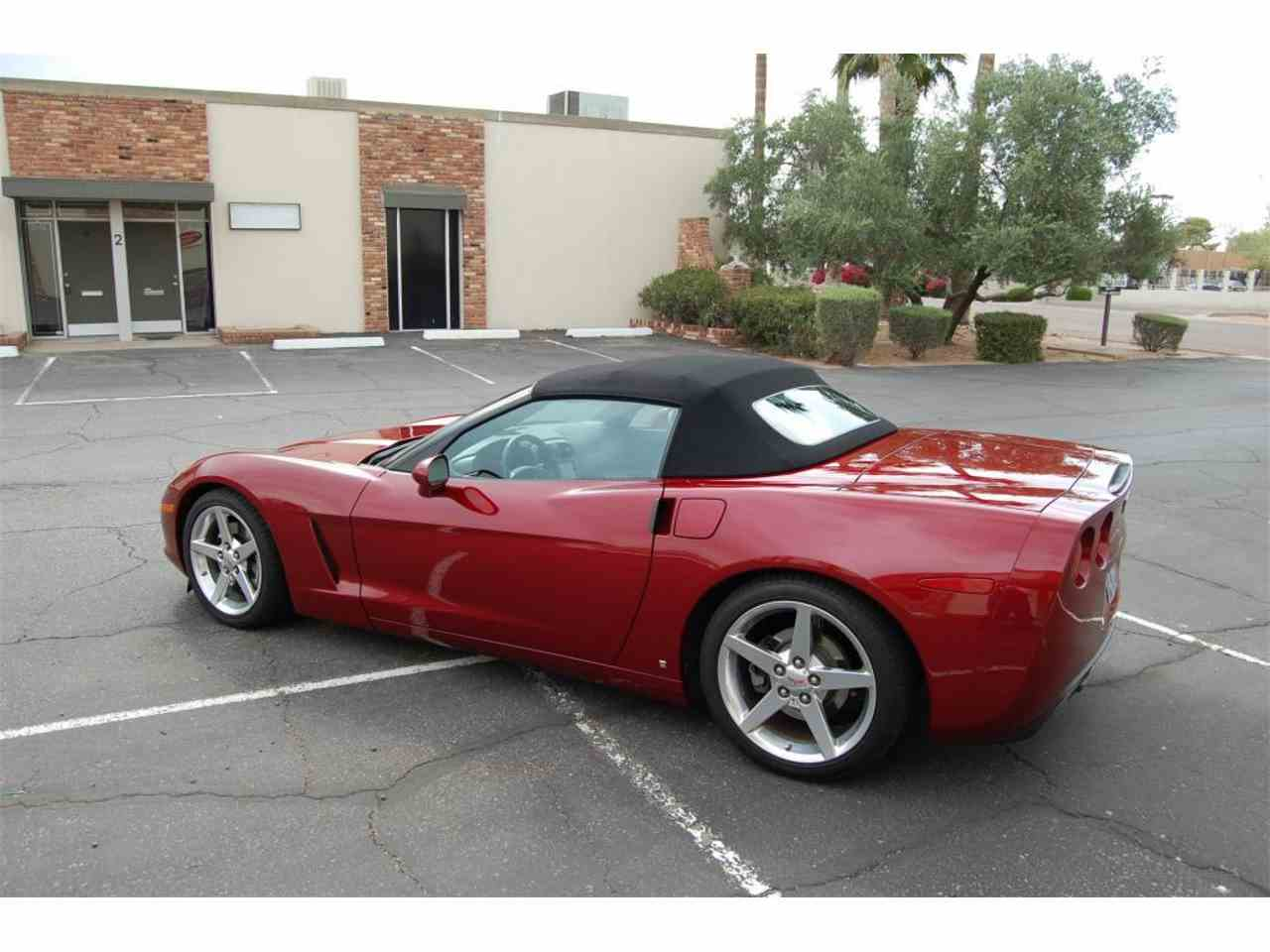 Large Picture of '06 Corvette Offered by Arizona Classics - L1ZB
