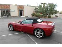 Picture of 2006 Corvette located in Tempe Arizona Offered by Arizona Classics - L1ZB