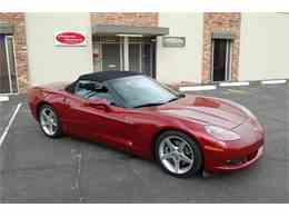 Picture of '06 Chevrolet Corvette located in Tempe Arizona - $25,499.00 - L1ZB