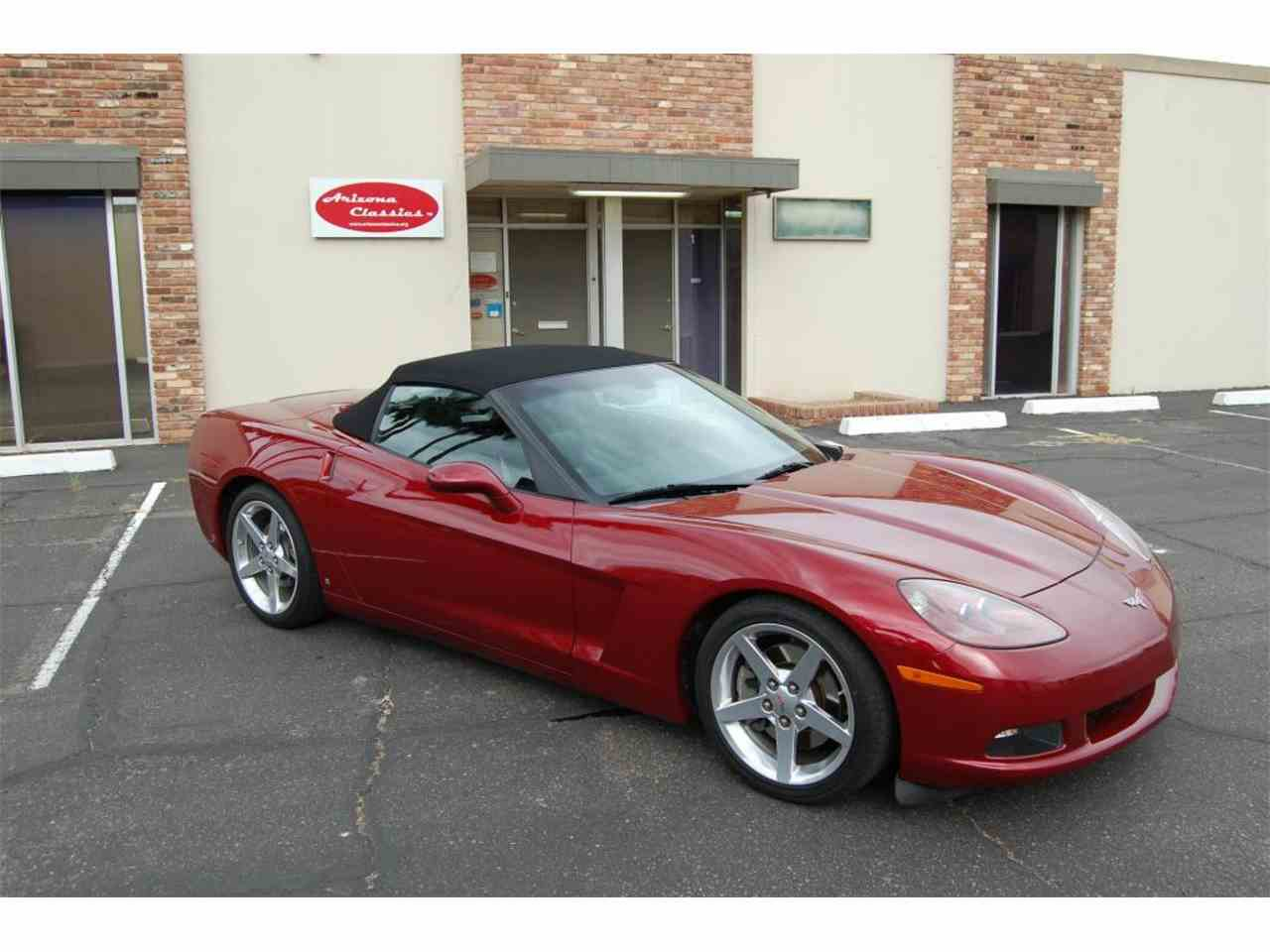 Large Picture of '06 Chevrolet Corvette - $25,499.00 - L1ZB