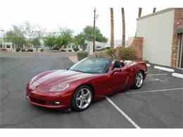 Picture of '06 Corvette located in Tempe Arizona Offered by Arizona Classics - L1ZB
